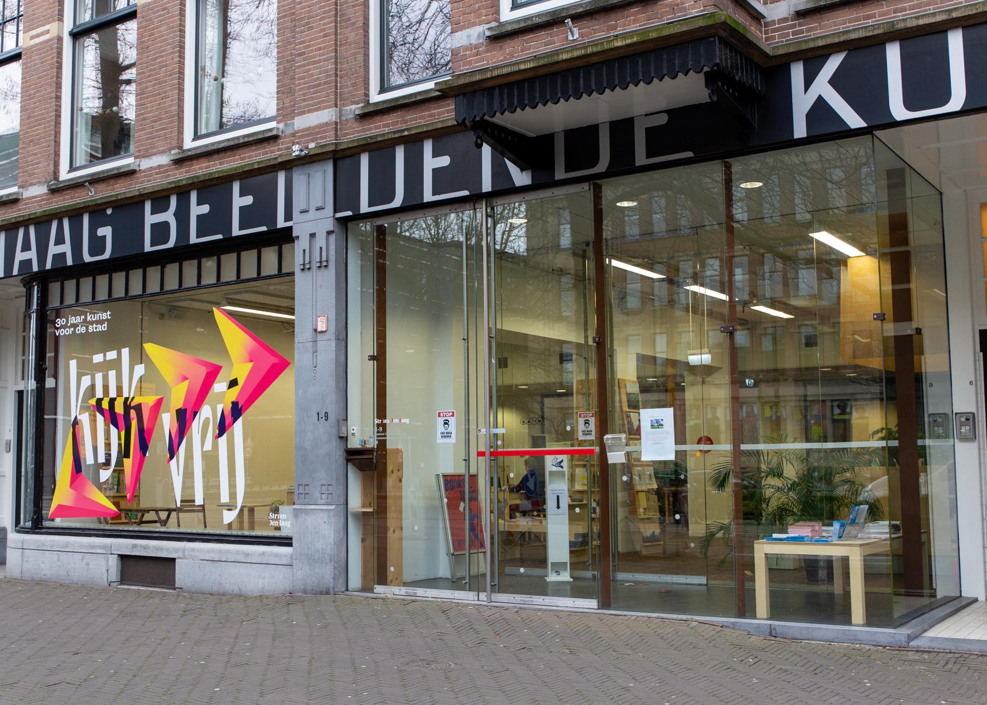 Stroom Den Haag