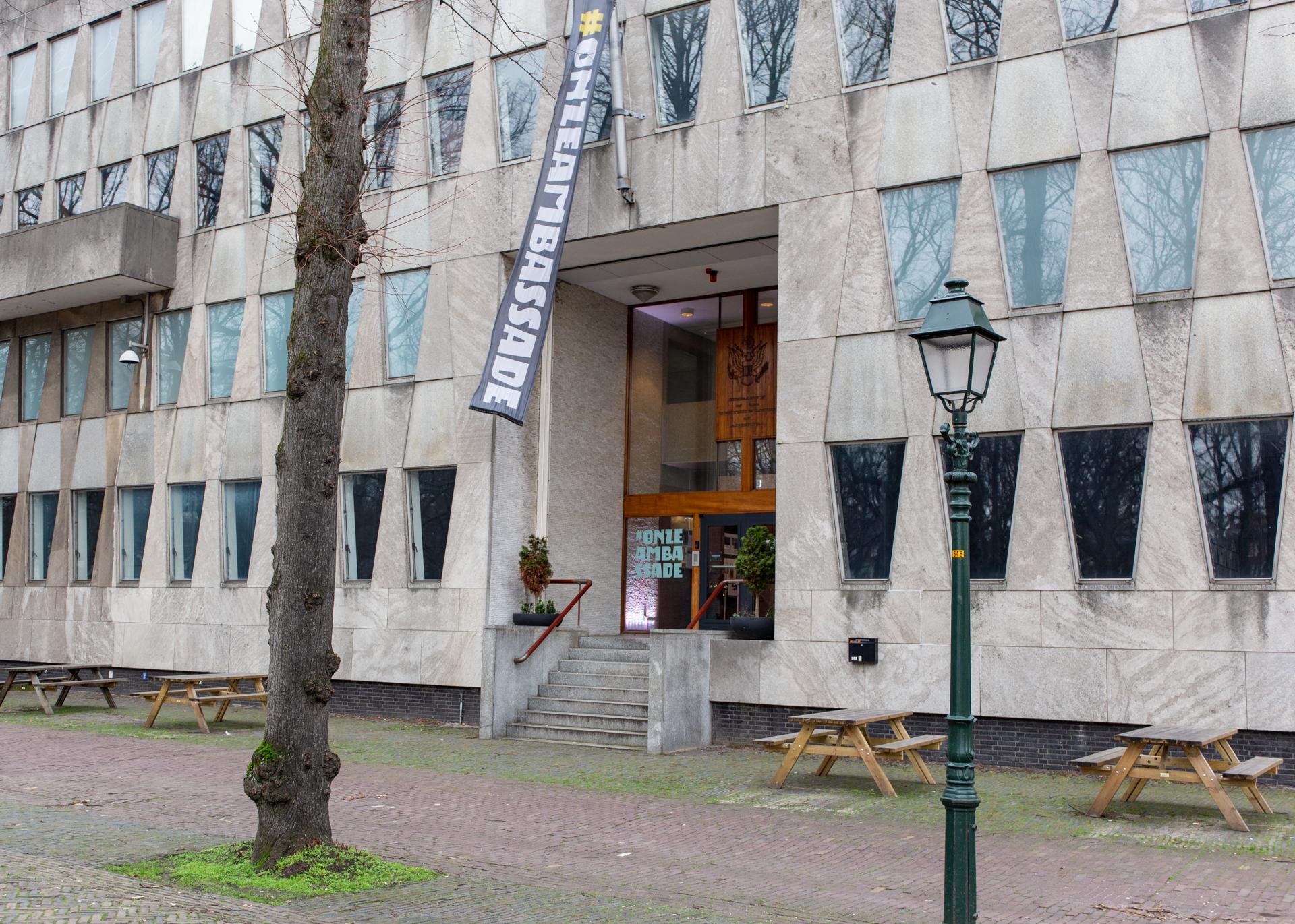 West Den Haag
