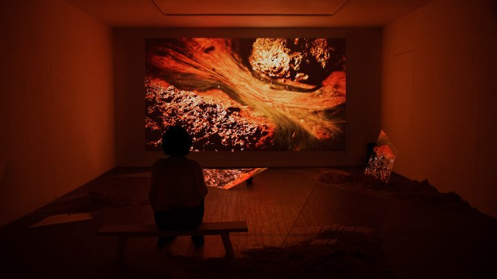 OpZicht: Yeon Sung – 'Matters, Acts'